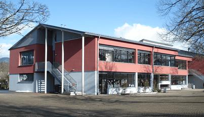 Grundschule Stegen